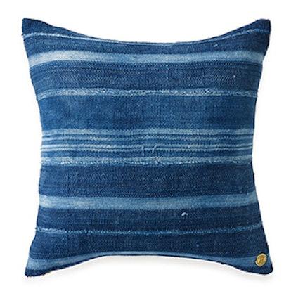 Indigo Pillow XLI