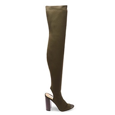 Serinade Over the Knee Boot