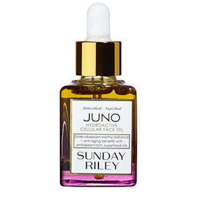 Sunday Riley Juno Hydroactive Cellular Face Oil