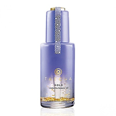 Tatcha Camellia Beauty Oil