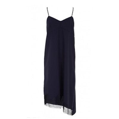 Lou Lou Applique Bias Dress