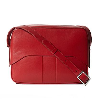Garçon Bag By Myriam Schaefer In Red