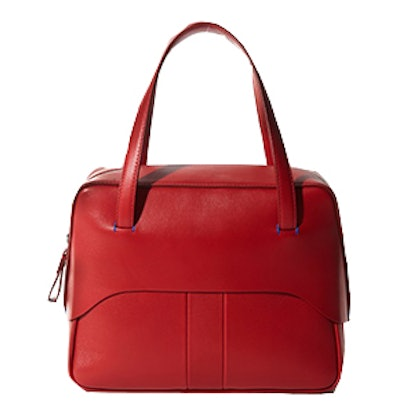 Mignon Bag By Myriam Schaefer In Red
