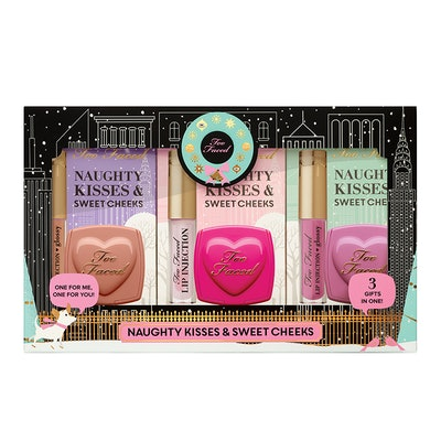 Naughty Kisses & Sweet Cheeks Set