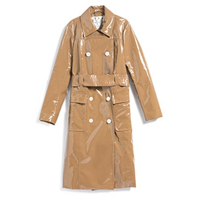 Patent Trench