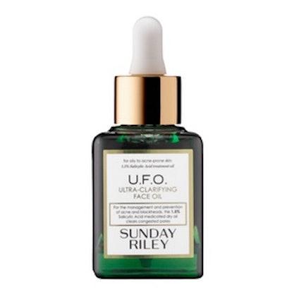 U.F.O. Ultra-Clarifying Face Oil