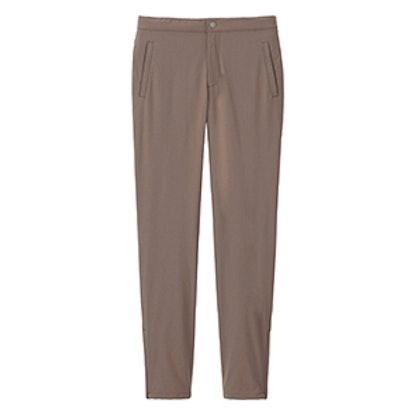 Blocktech Warm-Lined Slim Fit Pants