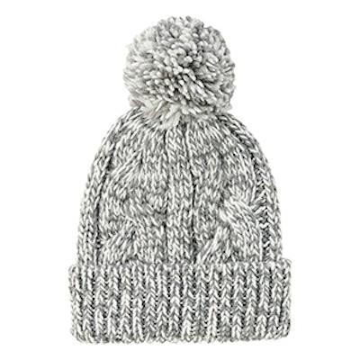 Low Gauge Knit Beanie