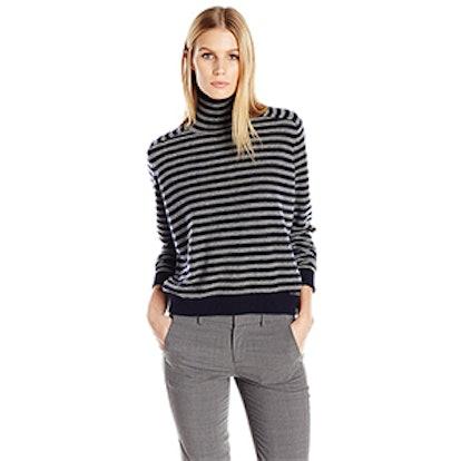 Breton-Stripe Sweater