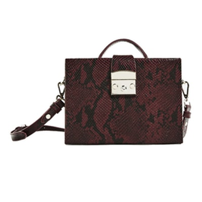 Minaudière Briefcase