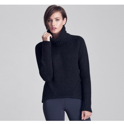 Hearth Sweater