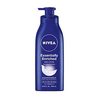 Essentially Enriched Lotion