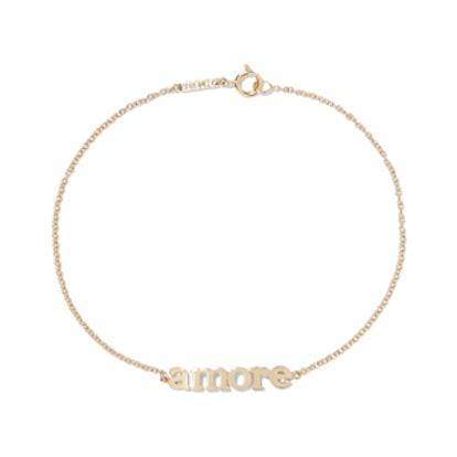 Amore 18-Karat Gold Bracelet