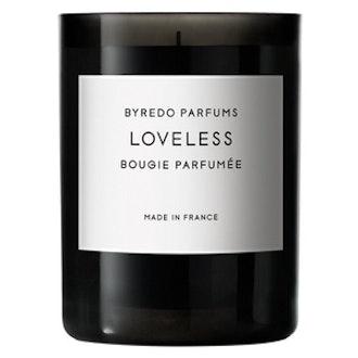 Loveless Candle
