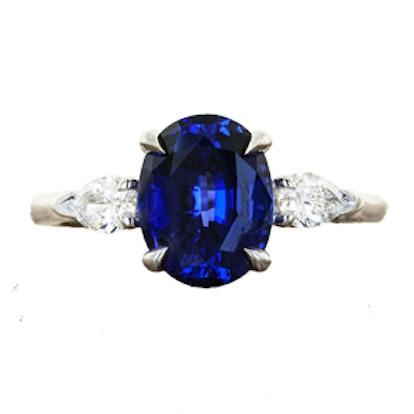Permelia Sapphire