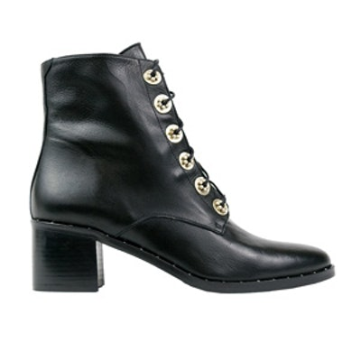 The Ace Lace Up Boot