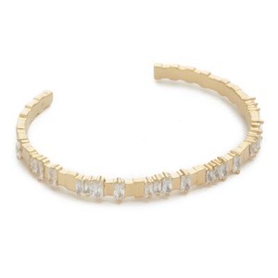 Amara Cuff Bracelet