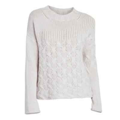 Blanket Statement Sweater