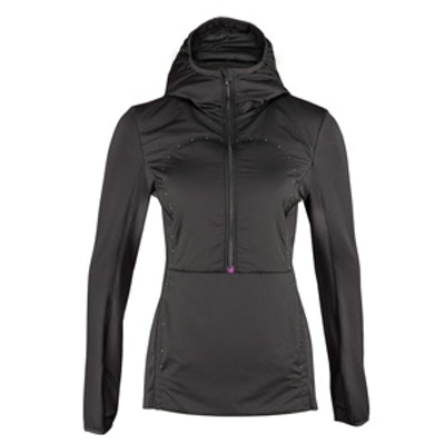 Run For Cold Pullover