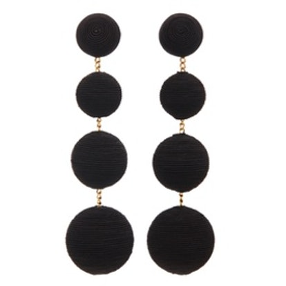 M'O Exclusive Classic Earring