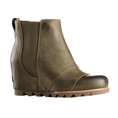Lea Wedge Boot