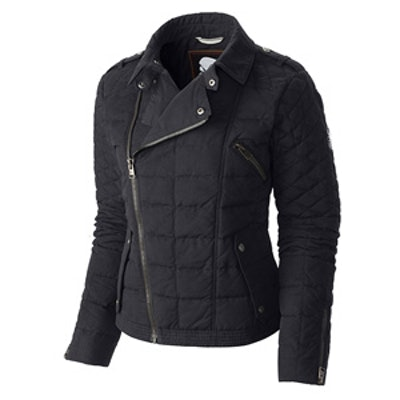 Conquest Carly Moto Jacket