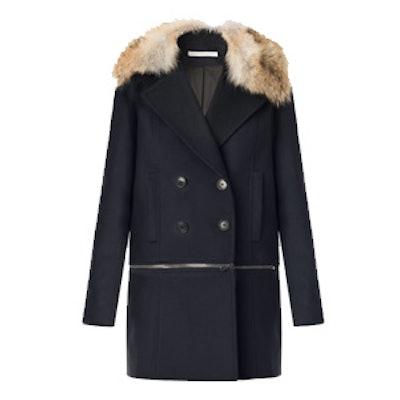 Antares Convertible Coat