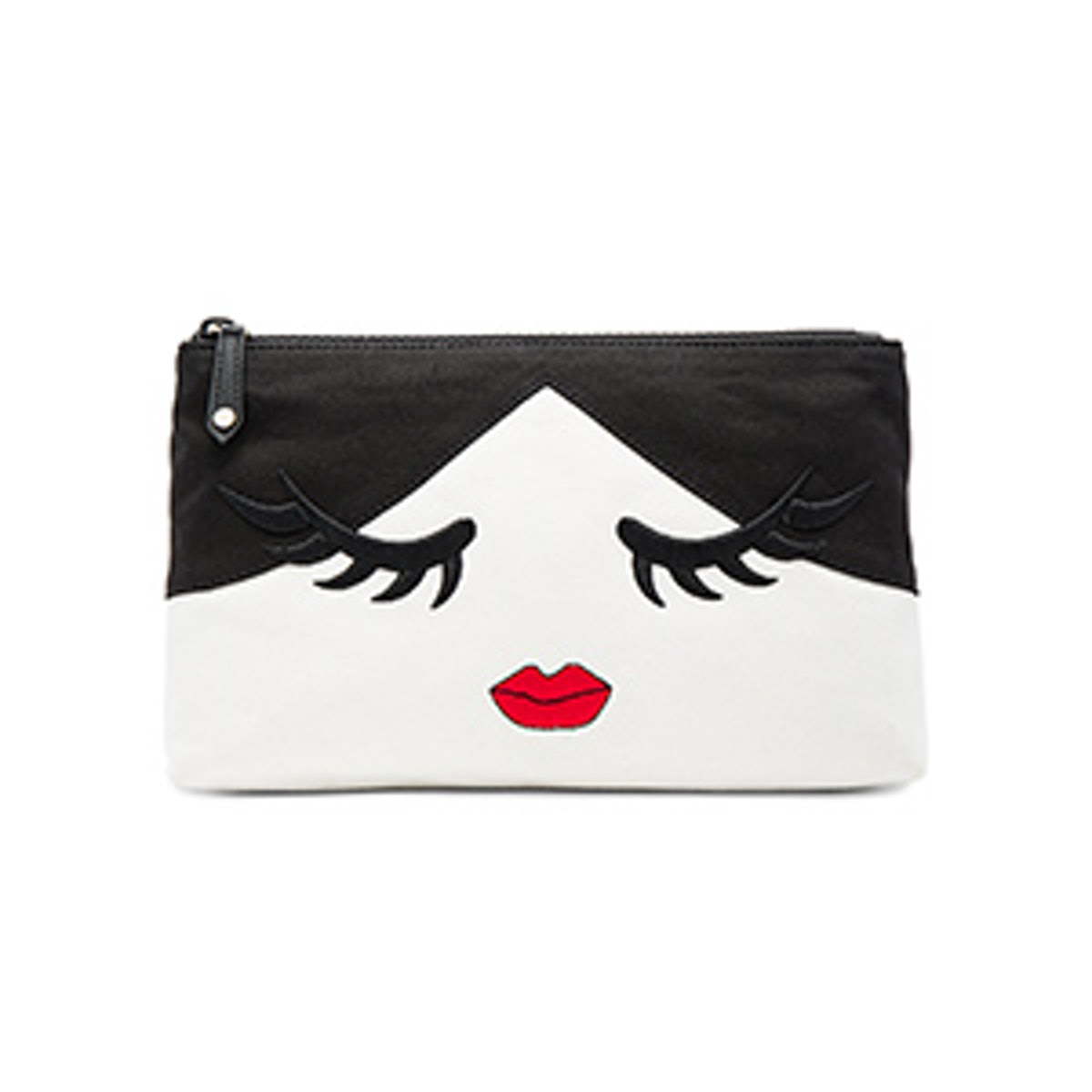 Stace Face Wink Cosmetic Bag