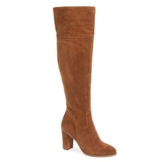 Mikayla Over The Knee Boot