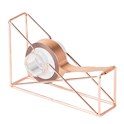 Copper Wire Tape Dispenser