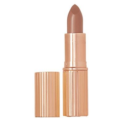 K.I.S.S.I.N.G Lipstick in Hepburn Honey