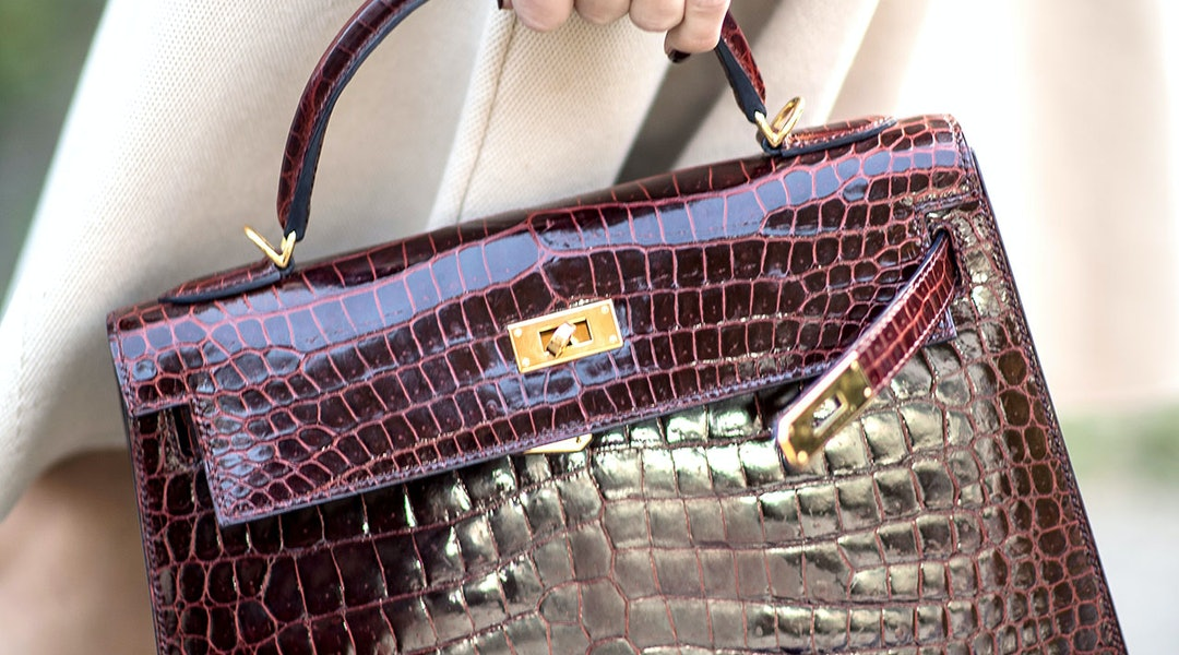 e12c2872be2 The Most Insane Handbags Ever Auctioned At Christie s