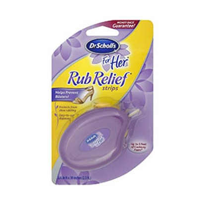 Rub Relief Strips For Her