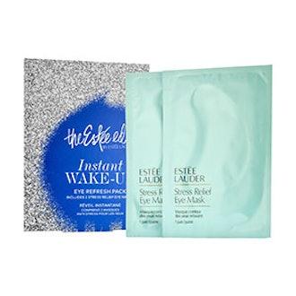 Instant Wake-Up Eye Refresh Pack