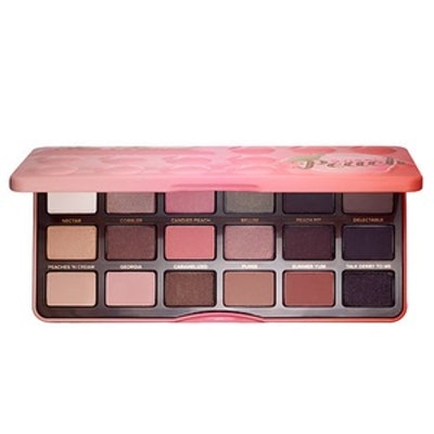 Sweet Peach Eye Shadow Collection Palette