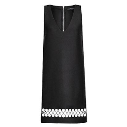 Clara Eight Hem Detail Dress