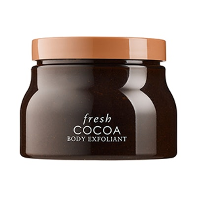 Cocoa Body Exfoliant