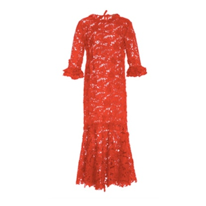 M'O Exclusive Cabo Rojo Lace Dress