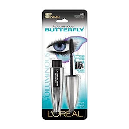 L'Oreal Paris Voluminous Butterfly Mascara