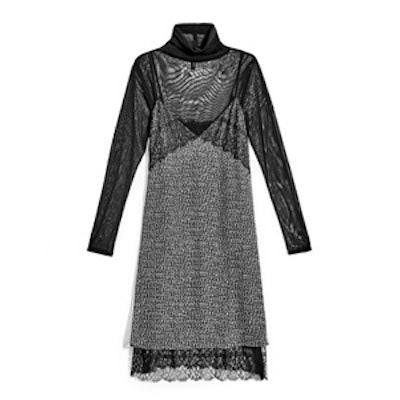 Uptown Slip Dress