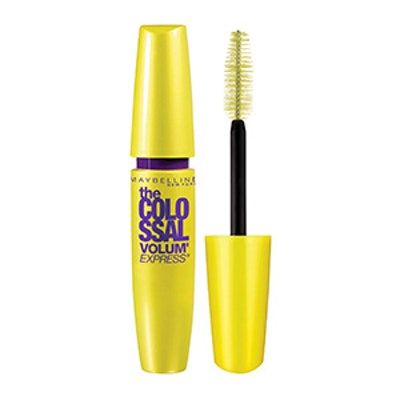 Maybelline Volum' Express® The Colossal® Mascara