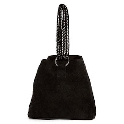 Wristlet Chain Clutch Bag