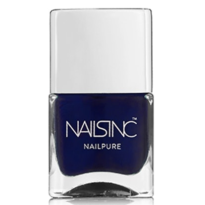 Nailpure Polish In Prince Arthur Road