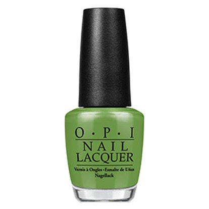 Nail Lacquer in I'm Sooo Swamped!