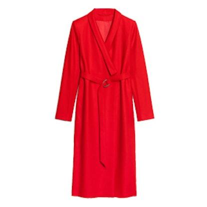 Kimono Coat
