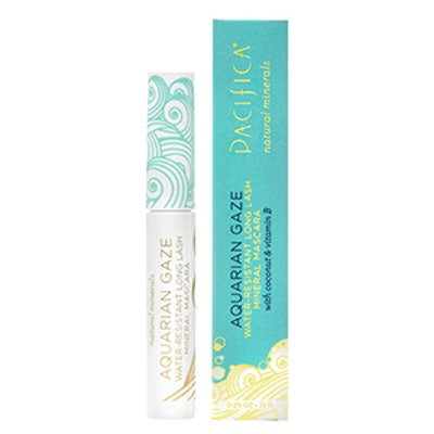 Pacifica Water Resistant Mascara