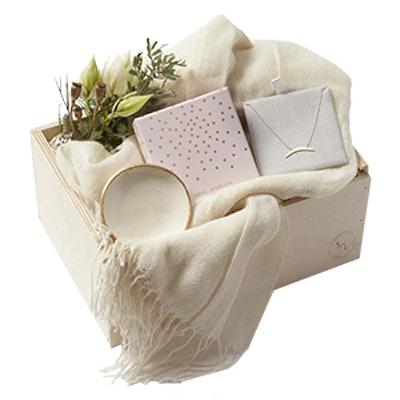 Simple Indulgence Gift Box