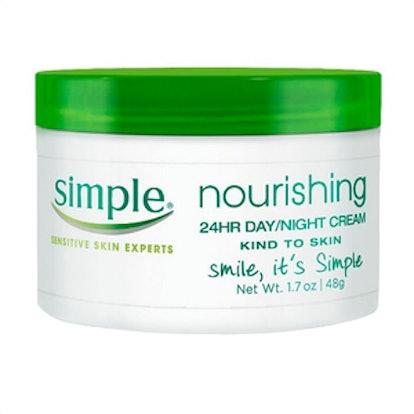 Nourishing Day And Night Cream