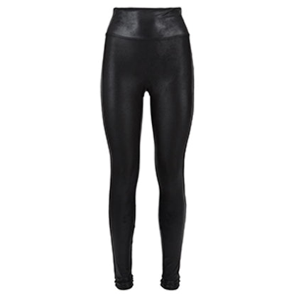 Ready to Wow Faux Leather Leggings