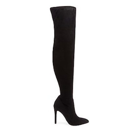 Kristof Over-The-Knee Boots
